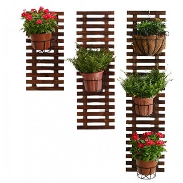 Hanging Pot Stand - Wholesaler