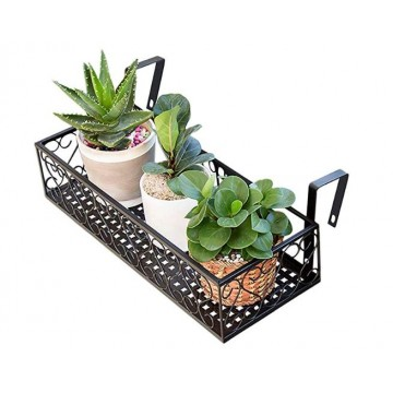Hanging Pot Rack & Plant Stand - Wholesaler ( 2 color)