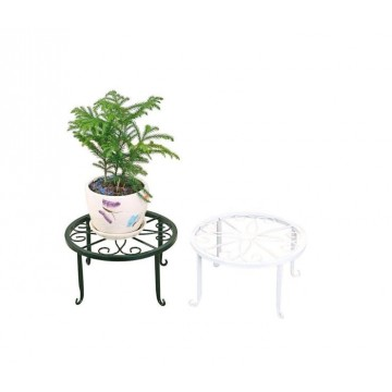Plant Stand Metal Indoor Outdoor Flower Pot Stands