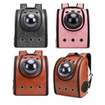 Soft Backpack Space Carrier (3 colors)