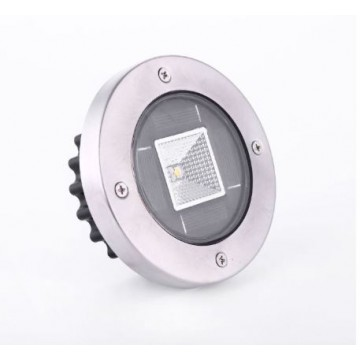 Ground Solar Light