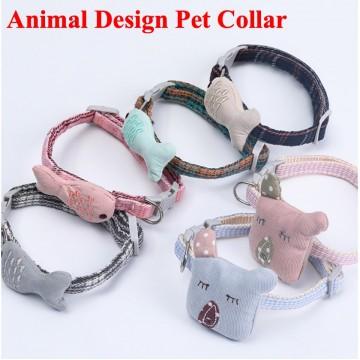 Animal Design Pet Collar