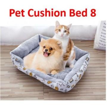 Pet Cushion Bed 8