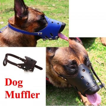 Dog Muffler