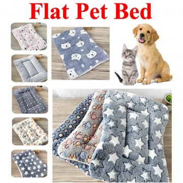 Flat Ped Bed