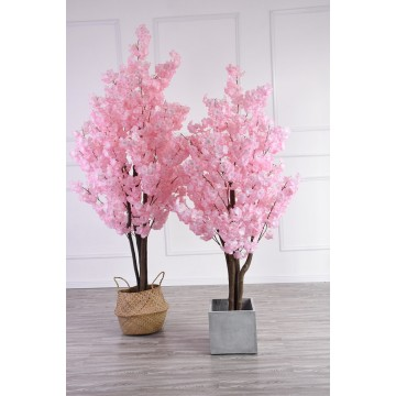 Artificial Sakura Tree Plant