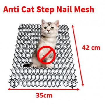 Anti Cat Step Nail Mesh