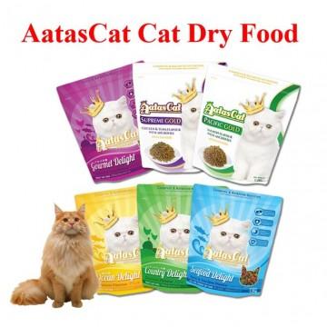 Aatas Premium Cat Food