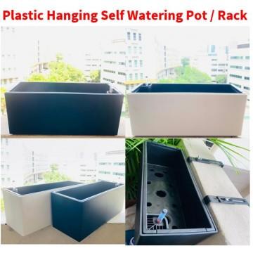 Hanging Self Watering Pot