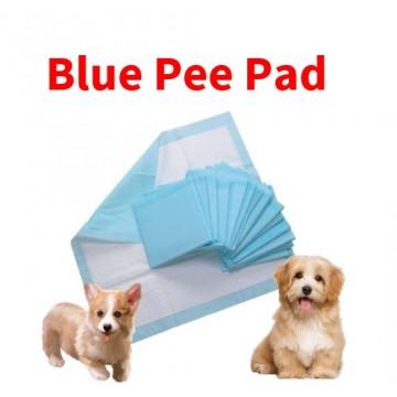Dog Blue Pee Pad
