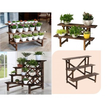 Multi-layer Plant Display Stand - Wholesaler
