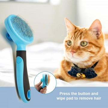 Soft  brush for Pets