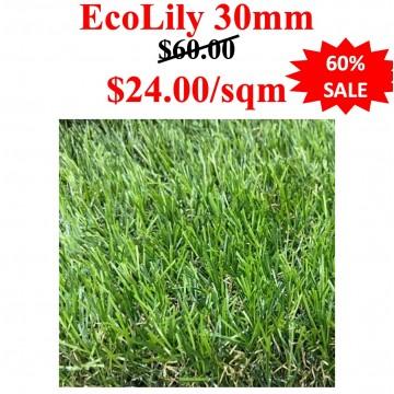 EcoLily 30mm (Length:0.5m per order)(Fix Width:2m)
