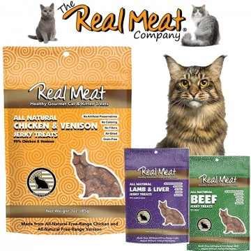 Realmeat Cat Dry Food Cat Treat
