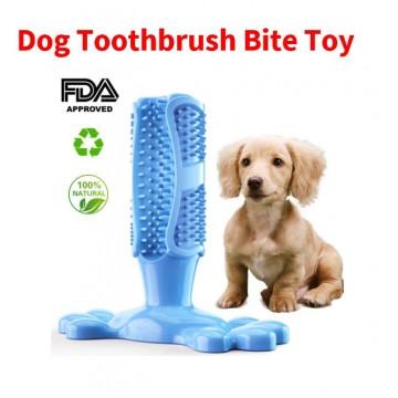 Dog Toothbrush Bite Toy
