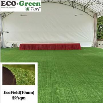 EcoField10mm (Length:0.5m per order)(Fix Width:2m)