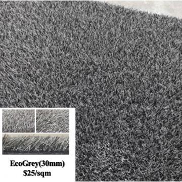 EcoGrey 30mm  (Length:0.5m per order)(Fix Width:2m)