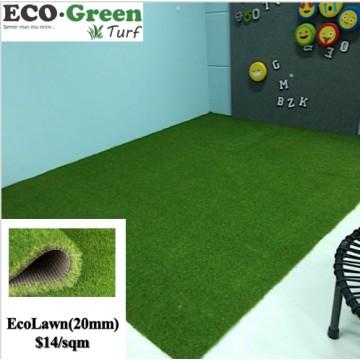 EcoLawn20mm (Length:0.5m per order)(Fix Width:2m)