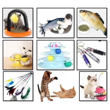 [ VARIETY ] Cat Toy