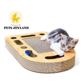 Multi Joy Cat Scratching Board Toy