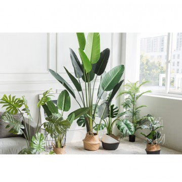[BIG PLANT][Plant 12- Plant 19]Large Artificial Plant/Tree/Flower For Home Decor /Artificial Tree Indoor Plants