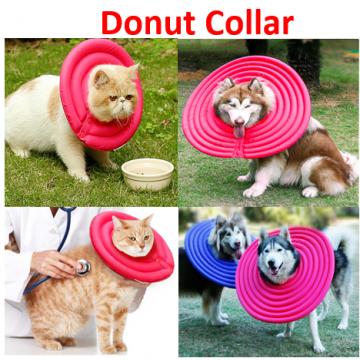 Pets Medical Donut Collar