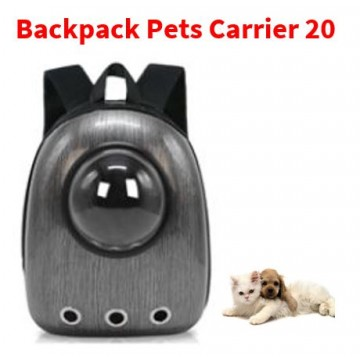 Backpack Pets Carrier 20