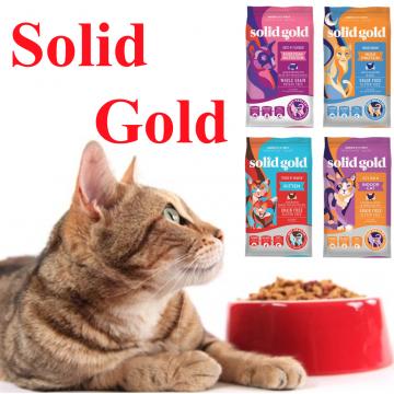 Solid Gold Cat Dry Kibbles Cat Food