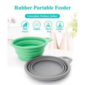 Portable Feeder