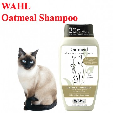 WAHL Cat Concentrate Shampoo 433ml