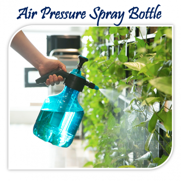 Air Pressure Spray Bottle