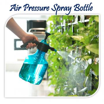 Air Pressure Spray Bottle
