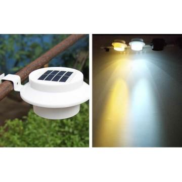 Solar Hook LED Light