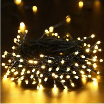 Solar String Lights &  Solar Fairy Light (2 Color)