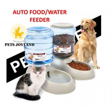 3.5L Feeder for Pets