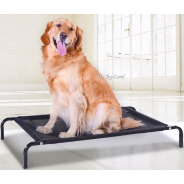 Air Mesh Elevated Pets Bed Large (L Size)