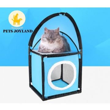 Kitty Corner Tent