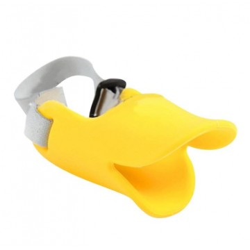 Duck Muzzle for Dogs or Cats Anti-bite or Lick