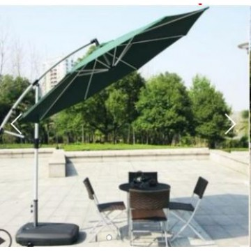 Outdoor Parasol Round