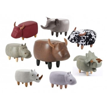 Animal Seat/ Character Seat/ Child Seat/ Chair/ Baby Chair/ Animal Stool