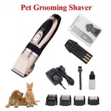 Professional Pet Shaver