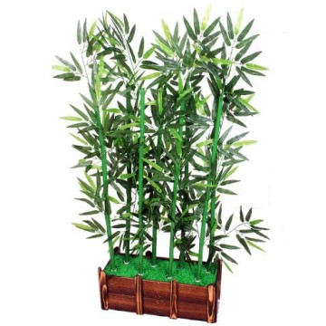 Bamboo base (Length 1m)