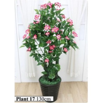 Artificial Tree/Plant For Home Decor (120cm)