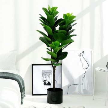 Artificial Tree/Plant For Home Decor (170 cm)