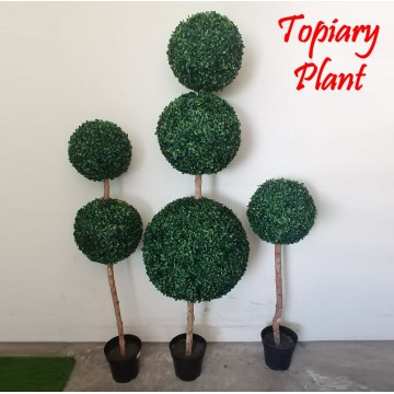[ PLANT 71 - 73 ] LARGE ARTIFICIAL PLANT /TREE/FLOWER FOR HOME DECOR