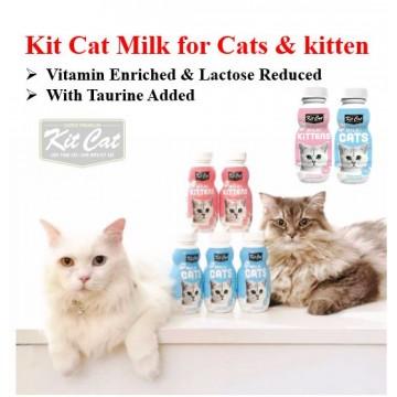 Kit Cat Milk For Cats & kitten